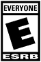 ESRB E for Everyone