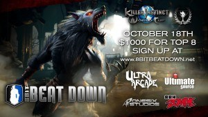 8 Bit Beatdown signups are live!