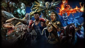 Killer Instinct Season 2 50% Off – Deals with Gold