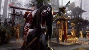 Double XP Weekend – Hisako