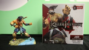 Ultimate Source Figures – Jago