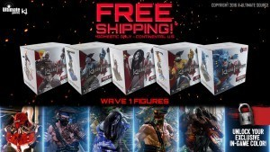 Free Shipping from Ultimate Source