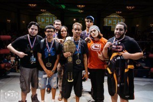CEO 2016: Thompsxon Claims Back-to-Back Major Wins!