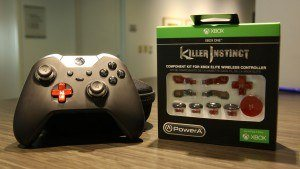 Killer Instinct Elite Component Kit Coming in November