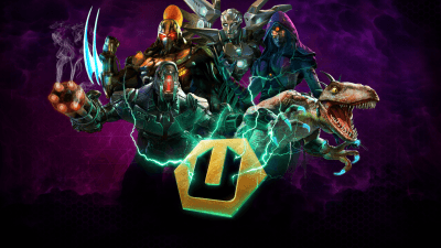 Ultimates Ultra Pack Available Now