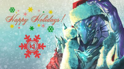 Holiday Wallpaper